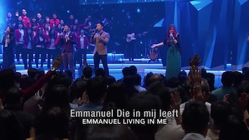New Creation Church Tv - Afl. 15