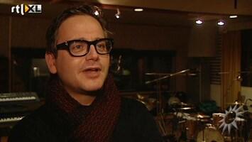 RTL Boulevard Guus Meeuwis gestopt met roken