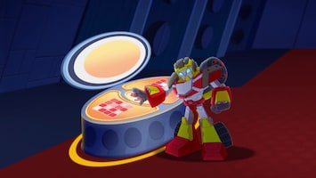 Transformers Rescue Bots Academy - Afl. 2