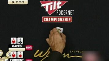 Rtl Poker: European Poker Tour - Uitzending van 05-09-2010