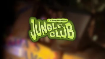 Jungle Club Afl. 30