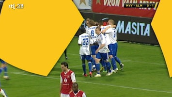 RTL Voetbal: Jupiler League Afl. 9