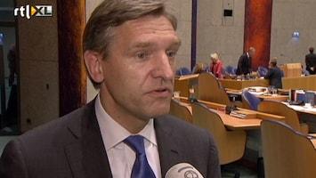 RTL Nieuws 'We kunnen praten tot we een ons wegen'
