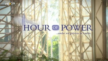 Hour Of Power - Hour Of Power Aflevering 1