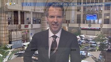 Rtl Z Opening Wall Street - Afl. 59