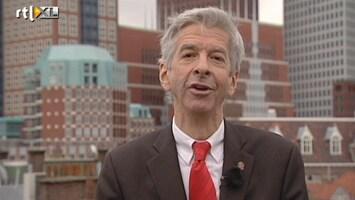 RTL Nieuws Plasterk: 'We hebben lange weg te gaan'