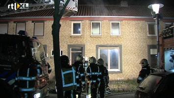 RTL Nieuws Kinderen omgekomen bij woningbrand Maastricht