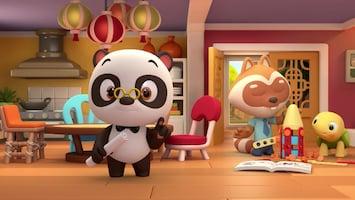 Dr. Panda - Afl. 24