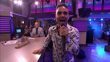 RTL Late Night Afl. 193