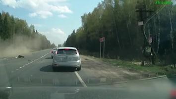Idioten Op De Weg - Afl. 21