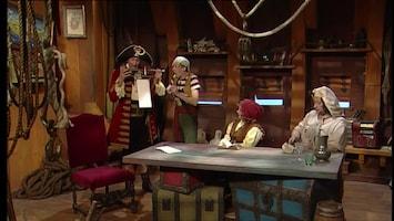 Piet Piraat - De Trompet Van Steven