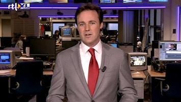RTL Nieuws Kamermeerderheid voor bankenbelasting
