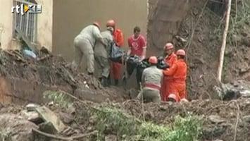 RTL Nieuws Waterproblemen in Brazilië