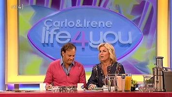 Carlo & Irene: Life 4 You