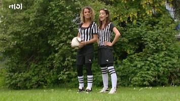 Brutale Meiden: Hemd Van Je Lijf - Uitzending van 04-06-2010