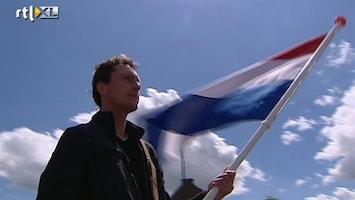 Editie NL Vlaggendrager: hondenbaan?