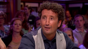 Rtl Late Night - Afl. 155