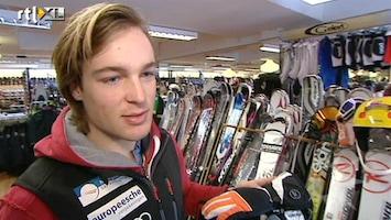 RTL Boulevard De trends op de ski piste