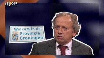 Kwestie Van Kiezen Henk Bleeker, een portret