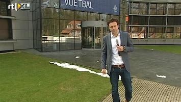 RTL Nieuws Kritiek op strenge regels KNVB