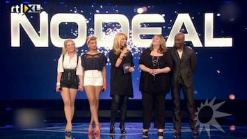 RTL Boulevard Vuurdoop The Winner Is in Duitsland