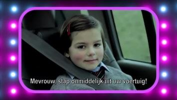 De Jongens Tegen De Meisjes - Afl. 5