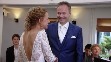 Married At First Sight Afl. 3