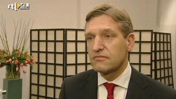 RTL Nieuws 'CDA leiden was lang niet altijd makkelijk'