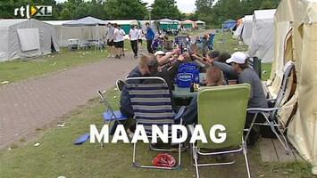 RTL Nieuws Weekoverzicht 9 juli t/m 15 juli