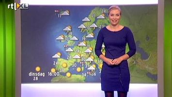 RTL Weer Vakantie Update 29 juli 2013 12:00 uur
