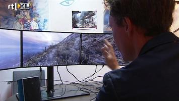 Editie NL Nieuwe trend in computerspellen, Zen-games
