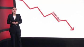 Komt er een recessie? Wél volgens de inverse rentecurve