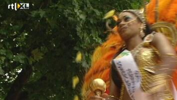 RTL Nieuws Zomercarnaval breekt record salsadansen