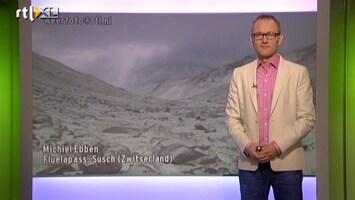RTL Weer Buienradar weerbericht EU 17 september 2013