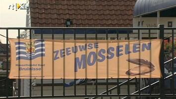 RTL Nieuws Mosselseizoen twee weken uitgesteld