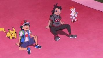 Pokémon - Ik Wil Gewoon De Beste Zijn!