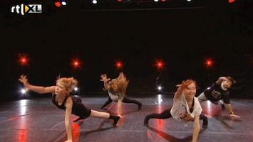 So You Think You Can Dance - The Next Generation - Hoogte- En Dieptepunten In De Laatste Dans