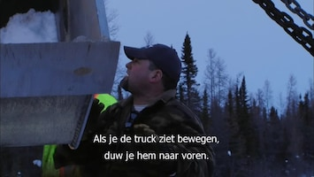 Ice Road Truckers - Afl. 2