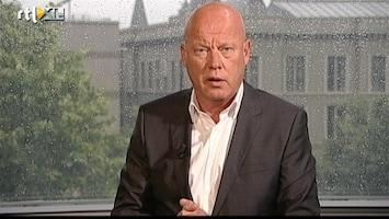 RTL Nieuws Frits Wester: erg klassiek VVD-programma