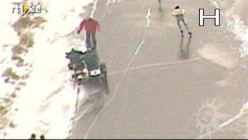 RTL Boulevard Op glad ijs in 1997