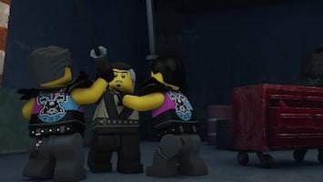 Lego Ninjago - Afl. 5