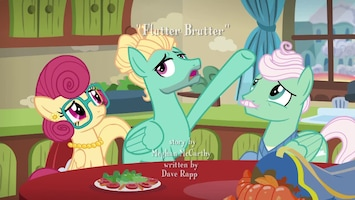 My Little Pony - Afl. 12