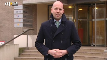RTL Nieuws Voortvluchtige gevangen vangt gewoon uitkering