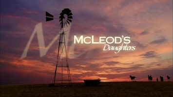McLeod's Daughters The life of Riley