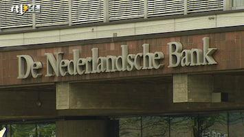 RTL Nieuws DNB: 'Hypotheekrenteaftrek beperken'