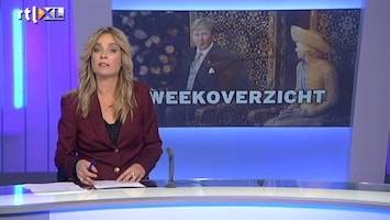 RTL Nieuws De week in beeld: RTL Nieuws weekoverzicht