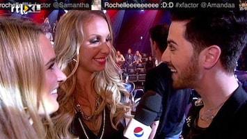 X Factor - 'de Wereld Hoort Nog Van Ons'