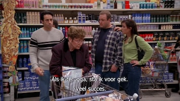 The King Of Queens Supermarket story