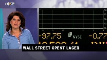 Rtl Z Opening Wall Street - Rtl Z Opening Wallstreet /61