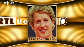 RTL Boulevard Epke verrast door uitnodiging voor Koningsvaart